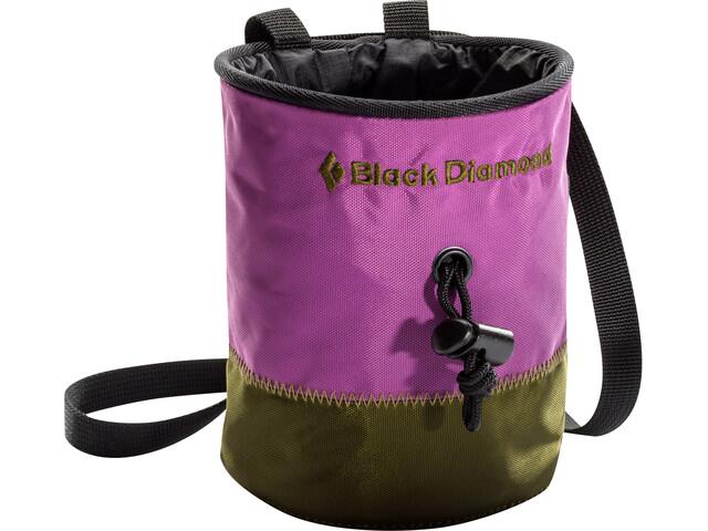 Black Diamond Mojo Repo Chalkbag M-L purple